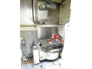 Milling machine DMG DMC 60 T-1