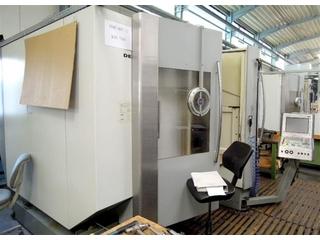 Milling machine DMG DMC 60 T-2