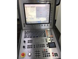 Milling machine DMG DMC 60 T, Y.  2011-4