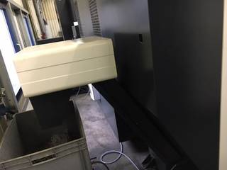 Milling machine DMG DMC 60 T, Y.  2011-6