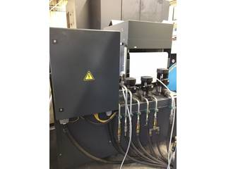 Milling machine DMG DMC 60 T, Y.  2011-8