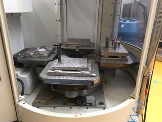 Milling machine DMG DMC 60 T RS 5 APC, Y.  2004-1