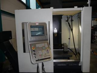 Milling machine DMG DMC 635 V eco-1