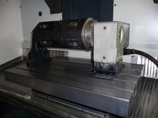 Milling machine DMG DMC 635 V eco-3