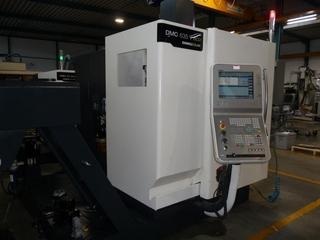 Milling machine DMG DMC 635 V eco-5