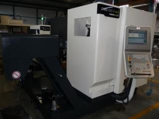 Milling machine DMG DMC 635 V eco-6