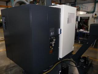 Milling machine DMG DMC 635 V eco-8