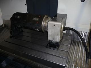 Milling machine DMG DMC 635 V eco-10