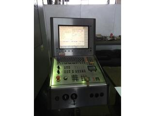 Milling machine DMG DMC 64 V Linear-2