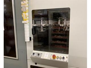Milling machine DMG DMC 65 V, Y.  2002-3