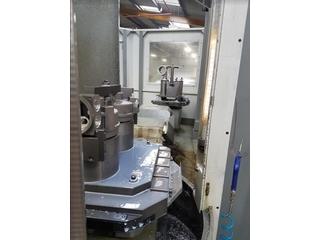 Milling machine DMG DMC 70 H duoBLOCK, Y.  2008-2