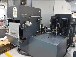 Milling machine DMG DMC 70 H duoBLOCK, Y.  2008-4
