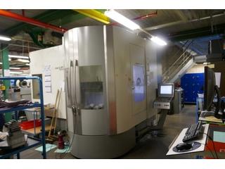 Milling machine DMG DMC 70 eVolution, Y.  2003-6