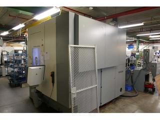 Milling machine DMG DMC 70 eVolution, Y.  2003-7