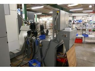 Milling machine DMG DMC 70 eVolution, Y.  2003-8
