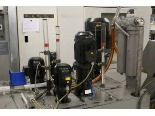 Milling machine DMG DMC 70 eVolution, Y.  2003-10