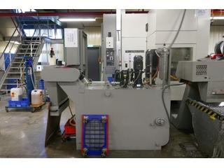 Milling machine DMG DMC 70 eVolution, Y.  2003-11