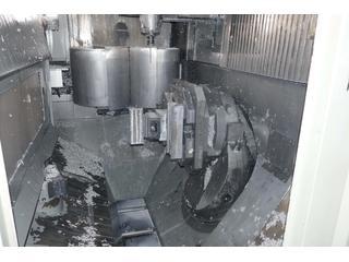 Milling machine DMG DMC 70 eVolution, Y.  2003-13