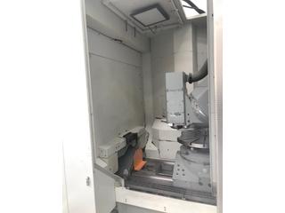 Milling machine DMG DMC 80 FD doublock, Y.  2005-2