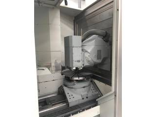Milling machine DMG DMC 80 FD doublock, Y.  2005-7