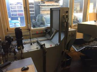 Milling machine DMG DMC 80 U-5