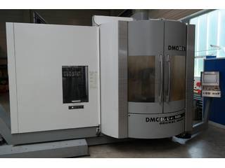 Milling machine DMG DMC 80 U douBlock-0