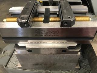 Milling machine DMG DMC 80 U duoBlock, Y.  2007-10