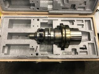 Milling machine DMG DMC 80 U duoBlock, Y.  2007-13