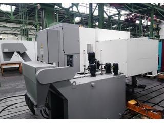 Milling machine DMG DMC 80 U hi-dyn, Y.  2002-5