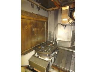 Milling machine DMG DMC 80 U hi-dyn, Y.  2002-1