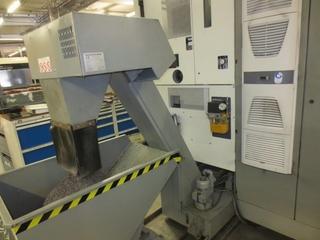 Milling machine DMG DMC 80 U hi-dyn, Y.  2002-3