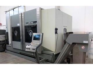 Milling machine DMG DMF 220 Linear 3ax-0