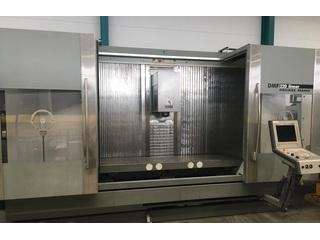 Milling machine DMG DMF 220 Linear 3ax-1