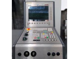 Milling machine DMG DMF 220 Linear 3ax-3