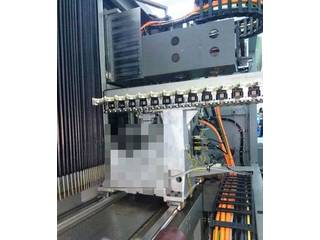 Milling machine DMG DMF 220 Linear 3ax-4