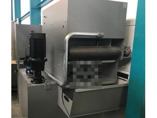Milling machine DMG DMF 220 Linear 3ax-5
