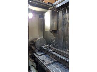Milling machine DMG DMF 220 Linear, Y.  2001-1