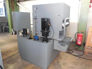 Milling machine DMG DMF 220 linear-1