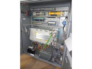 Milling machine DMG DMF 220 linear-4