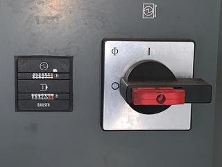 Milling machine DMG DMF 220 linear 4ax, Y.  2002-9