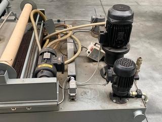 Milling machine DMG DMF 220 linear 4ax, Y.  2002-10