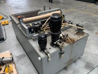 Milling machine DMG DMF 220 linear 4ax, Y.  2002-11