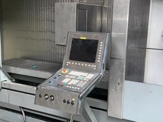 Milling machine DMG DMF 220 linear 4ax, Y.  2002-3