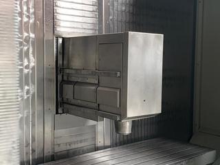 Milling machine DMG DMF 220 linear 4ax, Y.  2002-4