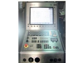 Milling machine DMG DMF 250 Linear, Y.  2004-5
