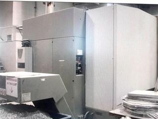 Milling machine DMG DMF 250 Linear, Y.  2004-6