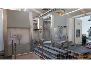 Milling machine DMG DMF 250 Linear, Y.  2004-0