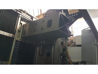 Milling machine DMG DMF 250 Linear, Y.  2004-2