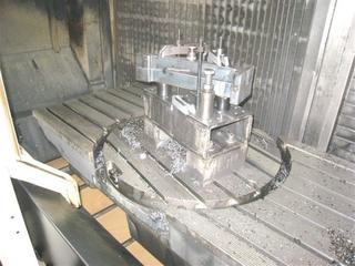 Milling machine DMG DMF 260 / 7-1