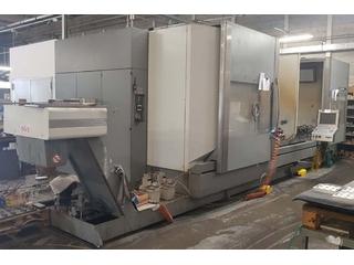 Milling machine DMG DMF 360-0